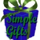 Simple gifts: You're such a dip