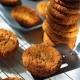 Egg-free gumdrop cookies