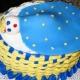 Egg-free butter cake