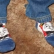 A shoe-in for a sock addiction program