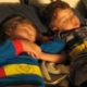 Snoring can cause impairments - no kidding