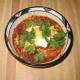 Tex Mex chicken chili
