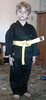 karate_uniform